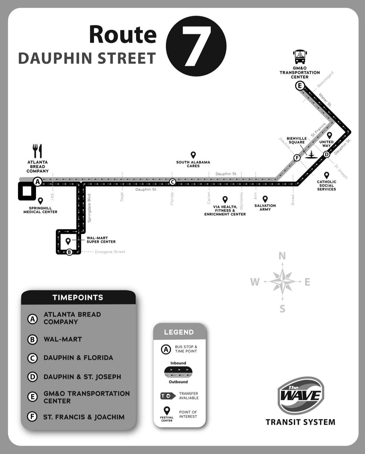 Route-7-Dauphin-Street-PRINT-1